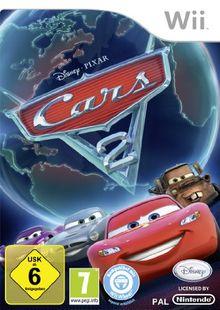 Cars 2 - Das Videospiel