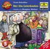 Kommissar Kugelblitz - Folge 5: Der lila Leierkasten