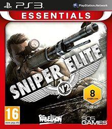 SNIPER ELITE 2 ESSENTIAL HITS PS3 FR