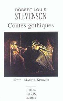 Contes gothiques (LITTERATURE)