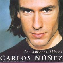Os Amores Libres [2eme Album]