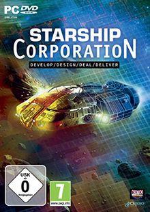 Starship Corporation (PC) (64-Bit)