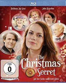 The Christmas Secret [Blu-ray]