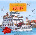 Unterwegs mit dem Schiff, m. Puzzle-Bild