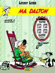 Lucky Luke: Lucky Luke 7/MA Dalton