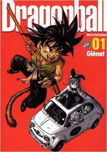 Dragon Ball, Tome 1 :