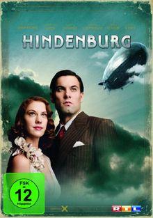 Hindenburg [2 DVDs]