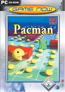 GAME NOW PACMAN