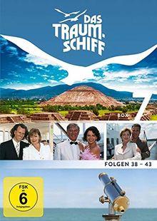 Das Traumschiff 7 [3 DVDs]