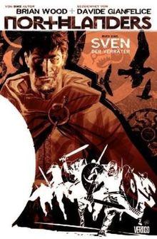 Northlanders 01: Sven, der Verräter