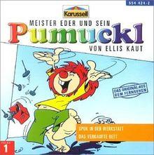 Amazon.it: Der Meister Eder und sein Pumuckl - CDs ...