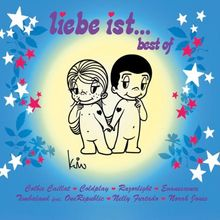 Liebe Ist...Best of (Limited Edition,3 CD)