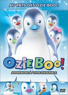 Ozie Boo ! Au pays des Ozie Boo ! [FR Import]