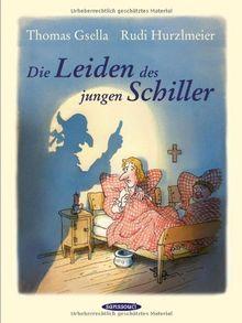 Die Leiden des jungen Schiller