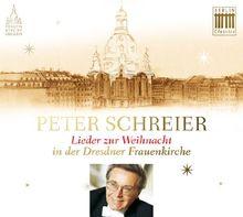Lieder zur Weihnacht in der Dresdner Frauenkirche