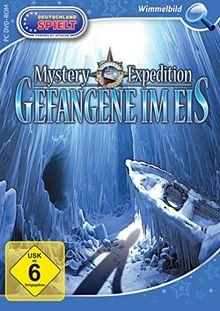 Mystery Expedition: Gefangene im Eis (PC)