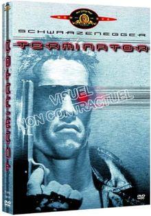 Terminator (Édition simple) [FRANZOSICH]