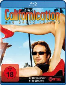 Californication - Die erste Season [Blu-ray]