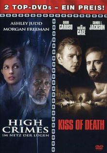 High Crimes / Kiss of Death (2 DVDs)
