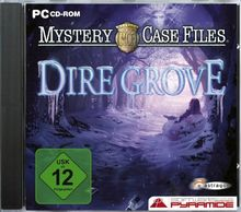Mystery Case Files: Dire Grove [Software Pyramide]
