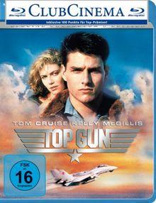 Top Gun (Special Collector's Edition) [Blu-ray] [Special Edition]