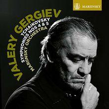 Tschaikowsky: Sinfonien Nr. 4 & 5