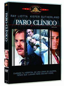 Paro Clinico --- IMPORT ZONE 2 ---