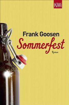 Sommerfest: Roman