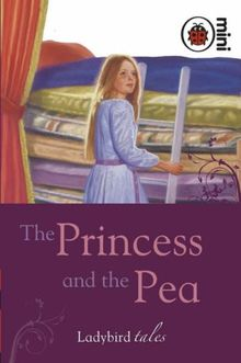 Princess and the Pea (Ladybird Tales)