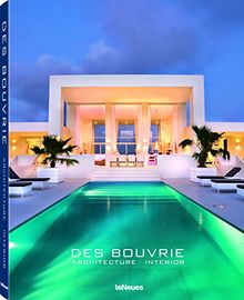 des Bouvrie Architecture Interior