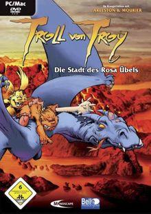 Troll von Troy (PC+MAC-DVD)