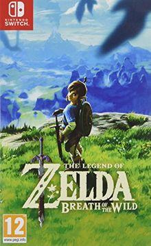 Artikelbild Spiel Zelda