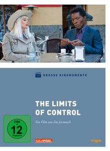 The Limits of Control - Grosse Kinomomente