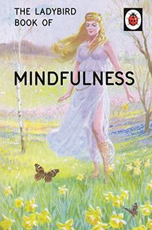 The Ladybird Book of Mindfulness: The Ladybird Books for Grown-ups Series (Ladybirds for Grown-Ups)