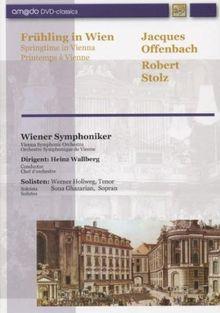 Wiener Symphoniker - Frühling in Wien Vol. 2