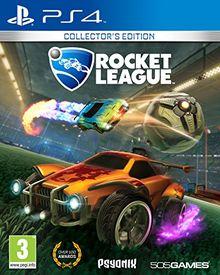 Rocket League Collectors Edition (Playstation 4) [UK IMPORT]