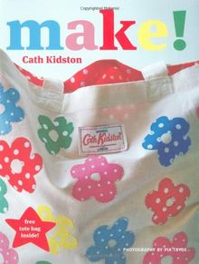 Make! (Tricia Guild Flower Collection)