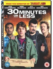 30 Minutes or Less [UK Import]