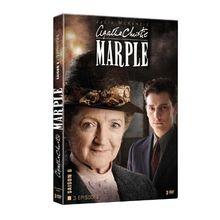 Coffret miss marple, saison 6