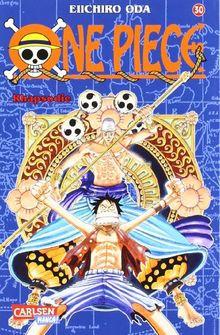One Piece, Band 30: Rhapsodie