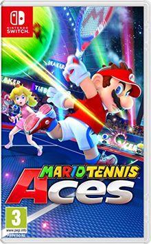 Mario Tennis Aces Jeu Switch