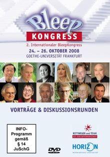 Bleep - Kongress 2008 (4 DVDs)