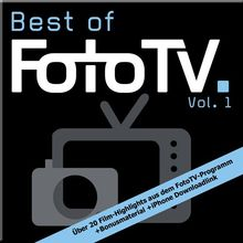 Best of FotoTV Vol.1 [Interactive DVD]