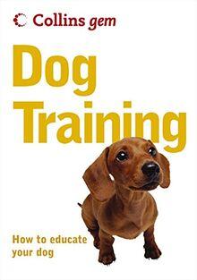 Dog Training (Collins Gem)