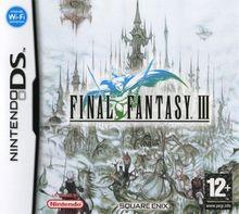 Final Fantasy III [French]