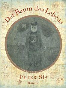 Der Baum des Lebens: Charles Darwin: Ein Bilderbuch über das Leben von Charles Darwin. Naturforscher, Geologe u. Denker
