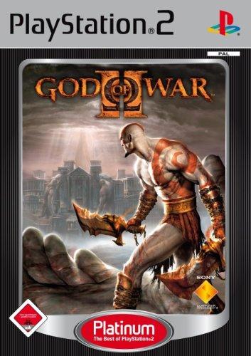 God Of War Ii Platinum Von Sony