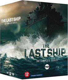 Coffret the last ship, saisons 1 à 5