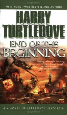 End of the Beginning (Pearl Harbor, Band 2)