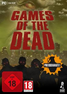 Games of the Dead (Trapped Dead, Deadly 30, Dead Horde) - [PC]